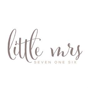 Little Mrs Seven One Six
