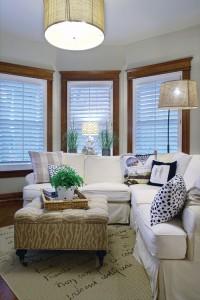 716 Living Room Jill DiMartino/VintageKC Magazine