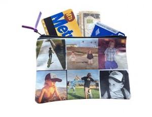 Customizable coin purse via Stitchagram $28.00