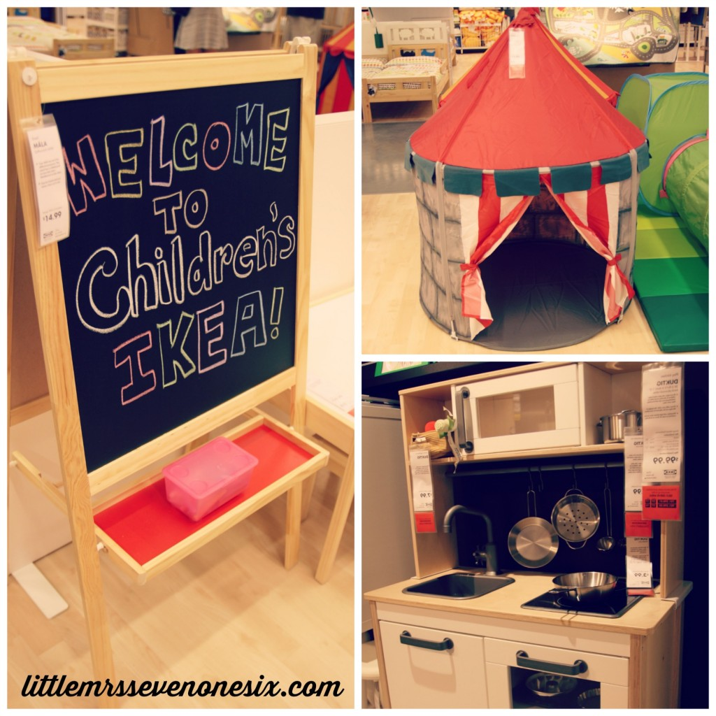 Ikea items for kids