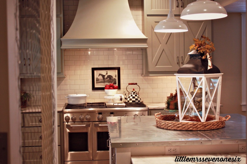 Kitchen from Pantry