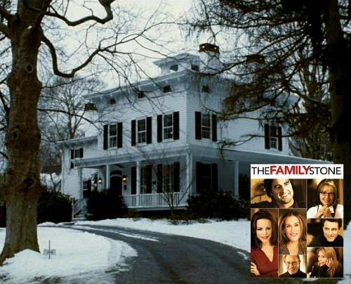 Family Stone House